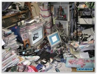 Computer kamer