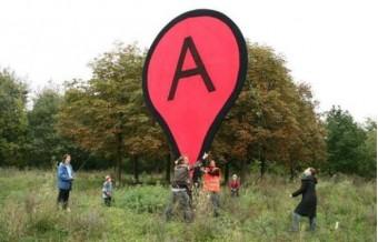 Google maps in de praktijk