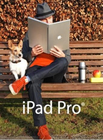 Apple iPad look-a-like