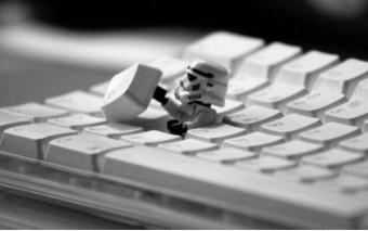 Lego Cybercrime