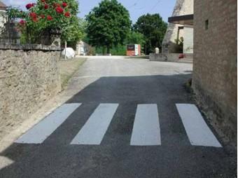 Veilig oversteken